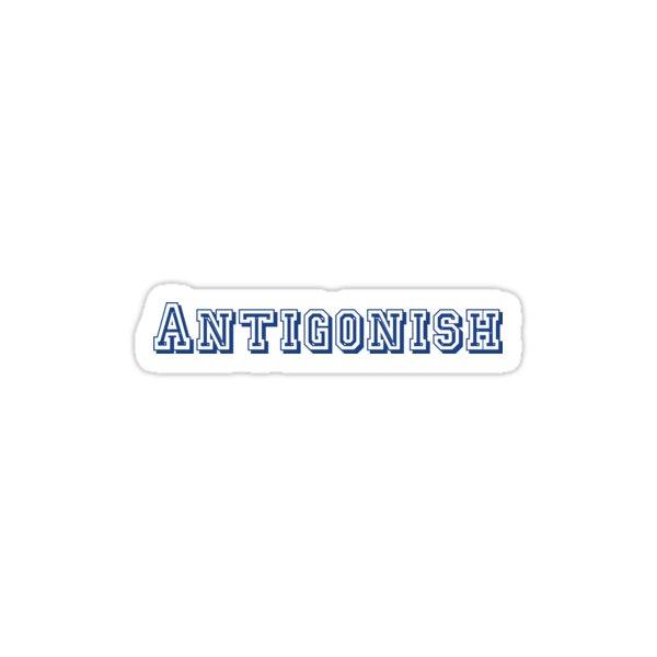 Antigonish
