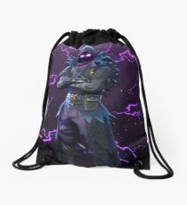 cool Drawstring Bag