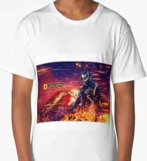full epic Long T-Shirt