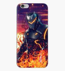 epic omega iPhone Case