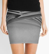 Tines Entwined Mini Skirt