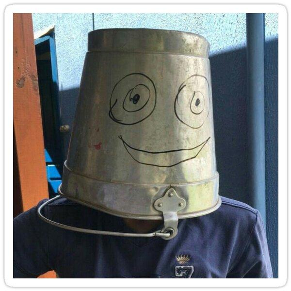 bucket cunt