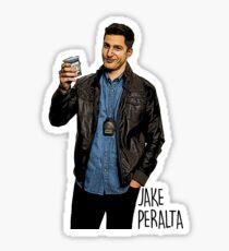 Jake Peralta Gifts & Merchandise | Redbubble