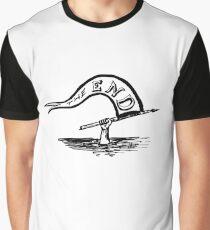 Optimist Graphic T-Shirt