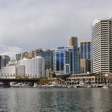 Darling Harbour - best viewed large by ianb7