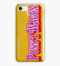 Pussy Wagon iPhone Case/Skin