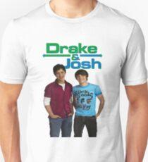 Drake and Josh Unisex T-Shirt