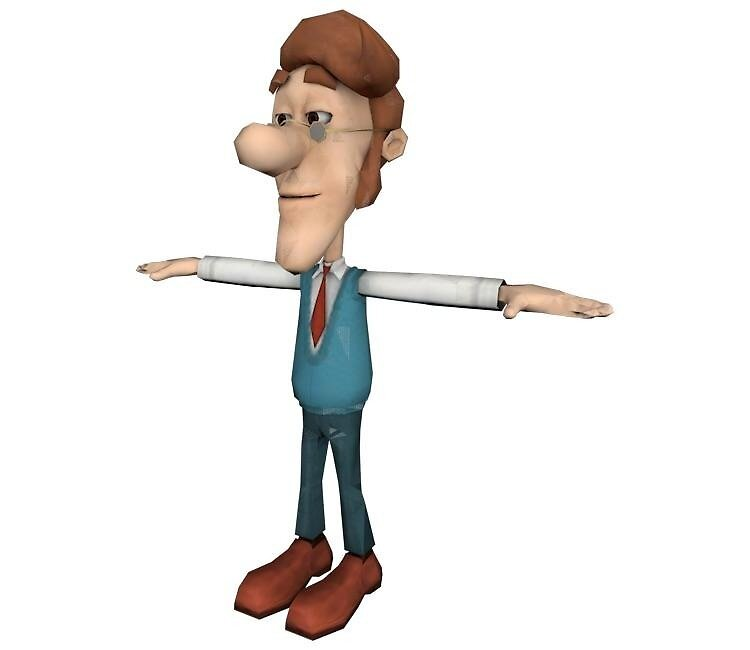 Hugh Neutron