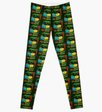 Sweet Beanz Leggings