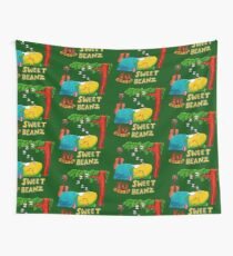 Sweet Beanz Wall Tapestry