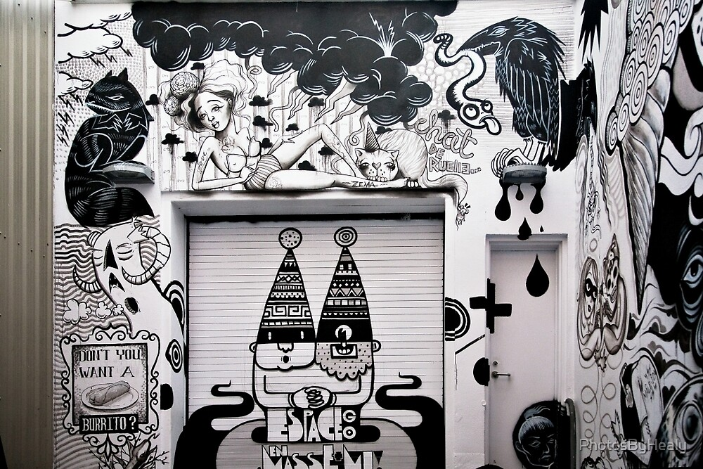 Espace GO by PhotosByHealy