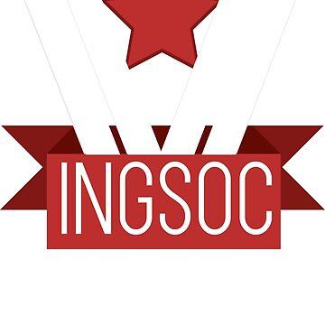 ING SOC by HenryBourke767
