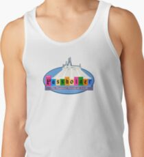 Annual Passholder Happiest Place On Earth Tank Top