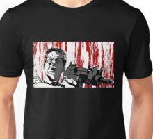 Falling Down D-FENS Unisex T-Shirt