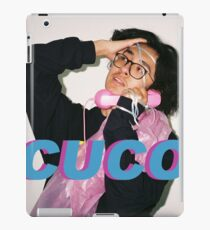 Cuco iPad Case/Skin