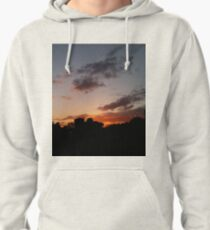 End of Winter Pullover Hoodie
