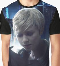 Detroit: Become Human, Kara Graphic T-Shirt