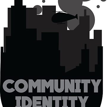 Community Identity Stability - Brave New World by HenryBourke767