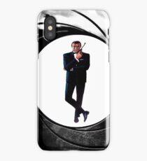 Spy Classic iPhone Case