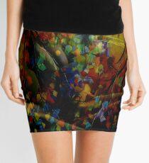 Innocence #3 - All Grown Up Mini Skirt