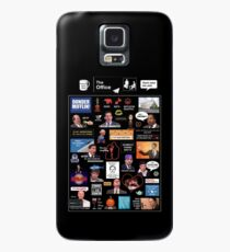 Das Büro US-Montage Hülle & Klebefolie für Samsung Galaxy