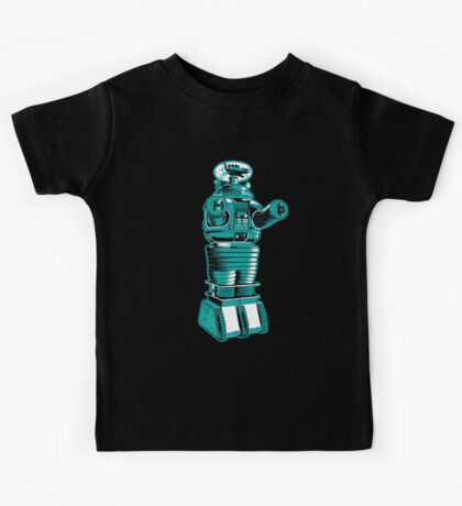 Lost in Space Kids Clothes