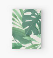 Cuaderno de tapa dura Tropical