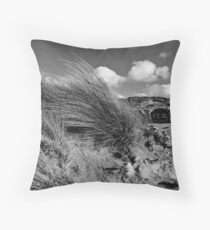 Beachport Shore Throw Pillow