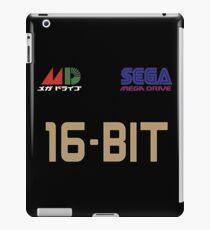 Mega Bit iPad Case/Skin