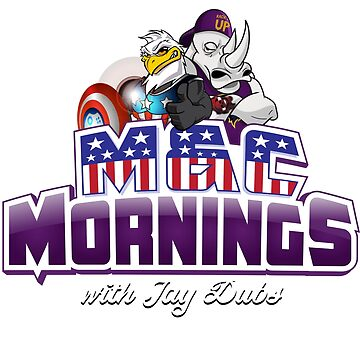 The New M&C Mornings by willijay