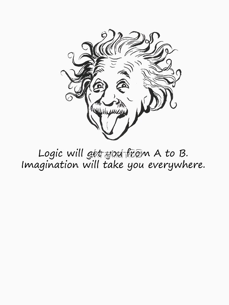 Einstein q3 de skratch83