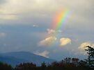 Rainbow Of Love by Ginny York