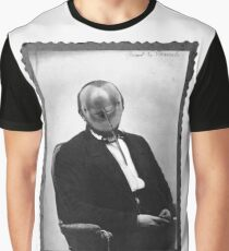 Gerard Le Narval Graphic T-Shirt