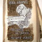 Bill Evans by naokosstoop