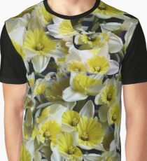 Narcissus Graphic T-Shirt