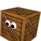 Lumo - Love Box by Triple  Eh?