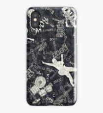 Rock Cover iPhone Case/Skin