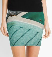 icebergs Mini Skirt