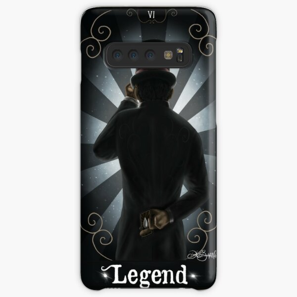 Legend  Samsung Galaxy Snap Case