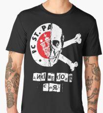 St Pauli Skull Men's Premium T-Shirt