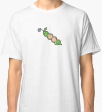 Baby Boy and Girl Twins Peas in a Pod Classic T-Shirt