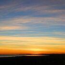 Nickol Bay Sunrise by Sheldon Pettit