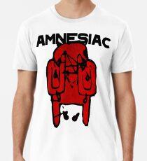 Radiohead Amnesiac Premium T-Shirt