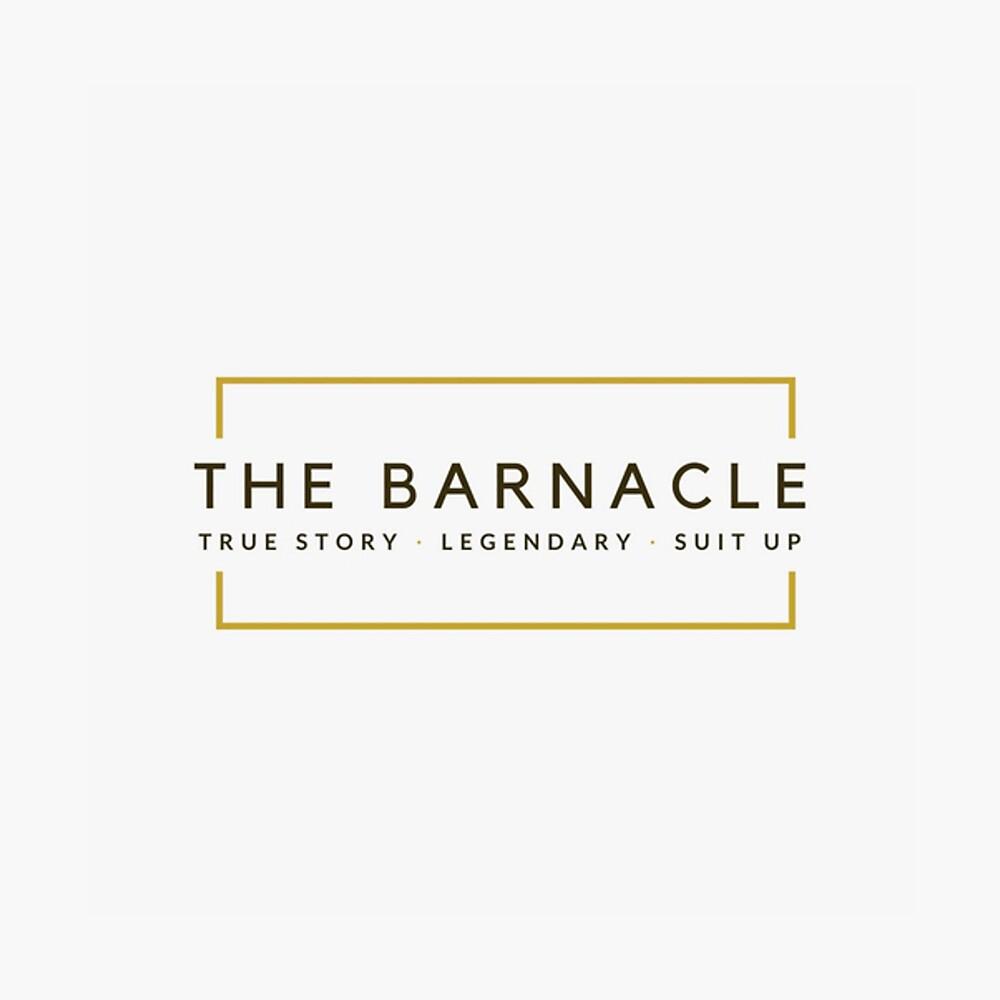 Der Barnacle Fotodruck