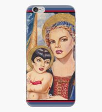 Judy Judy Judy iPhone Case