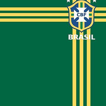 VAMOS Brasil by GoldyMaster07