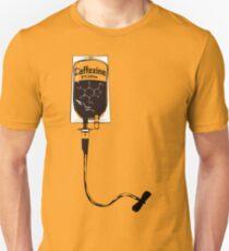 Caffeine IV T-Shirt
