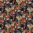 Fall (pattern) by Yampimon