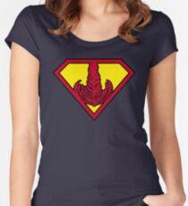 Superrosetta Women's Fitted Scoop T-Shirt