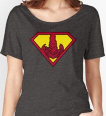 Superrosetta Women's Relaxed Fit T-Shirt